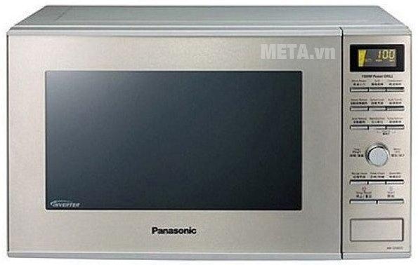 Hình ảnh lò vi sóng điện tử Panasonic NN-GD692SYUE - 31 lít