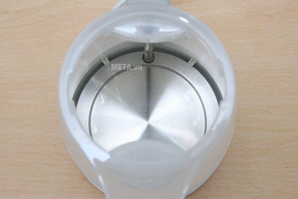 Ấm siêu tốc Philips HD9334 - 1.5 lít chất liệu cao cấp, đảm bảo sức khỏe