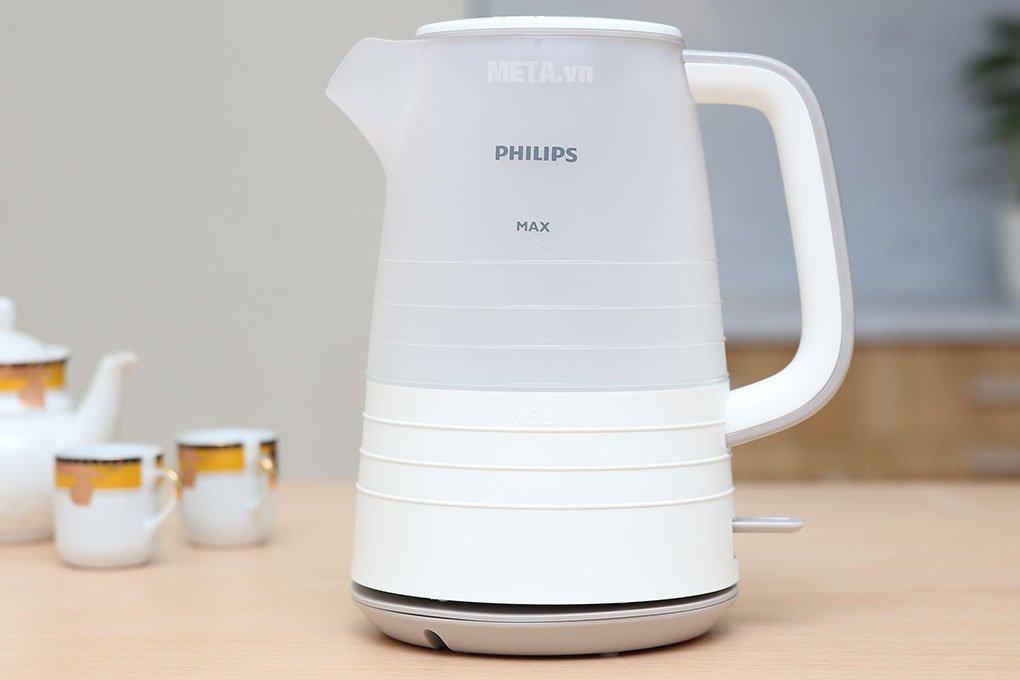Hình ảnh ấm siêu tốc Philips HD9334 - 1.5 lít