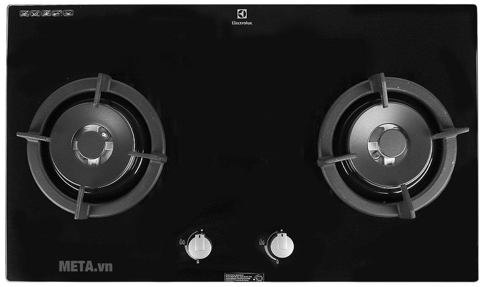 Hình ảnh bếp âm Electrolux EGT7627CK