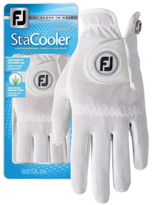 Hình ảnh găng tay Golf nữ STACOOLER Fashion 67112