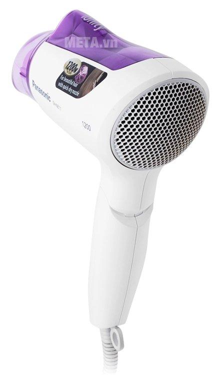 Máy sấy tóc Panasonic EH-NE11-V645 an toàn khi sử dụng