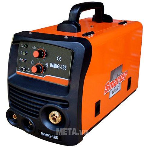 Máy hàn SMARTER INMIG - 185 có công suất máy khỏe