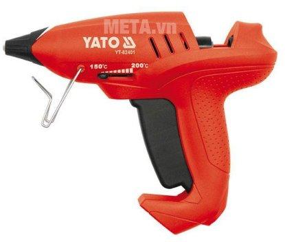 Hình ảnh máy phun keo dùng điện Yato YT-82401