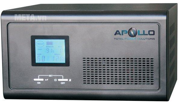 Bộ kích điện Apollo KC1500 giúp cung cấp nguồn điện ổn định