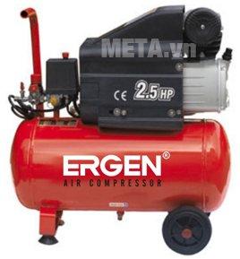 Hình ảnh máy nén khí Ergen 2525 (2HP)
