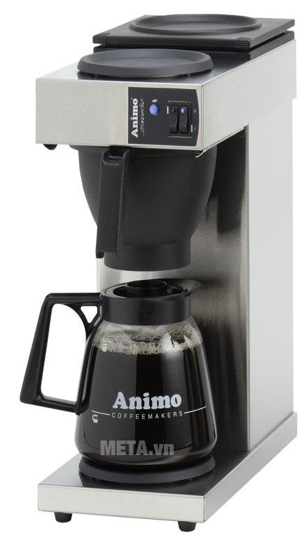Hình ảnh máy pha cà phê Animo Excelso
