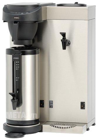 Máy pha cà phê Animo MT200W có thiết kế cao cấp