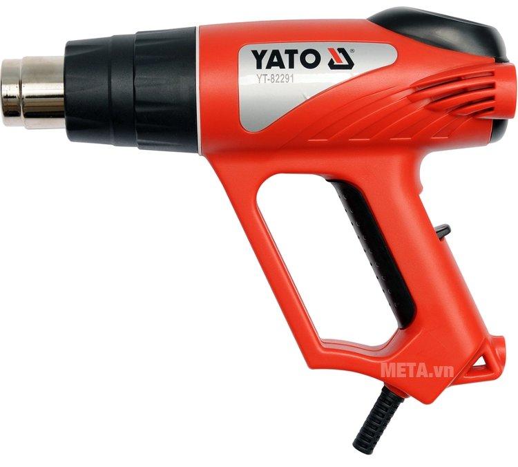 Hình ảnh máy phun hơi nóng Yato YT-82291