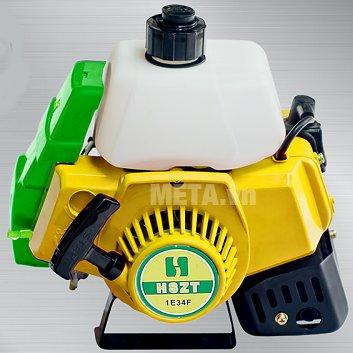 Máy cắt cỏ Huasheng 411 là dụng cụ chuyên dụng