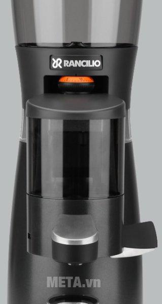 Máy xay cà phê Rancilio KRYO 65ST - Bán tự động có hộc chứa cà phê lớn