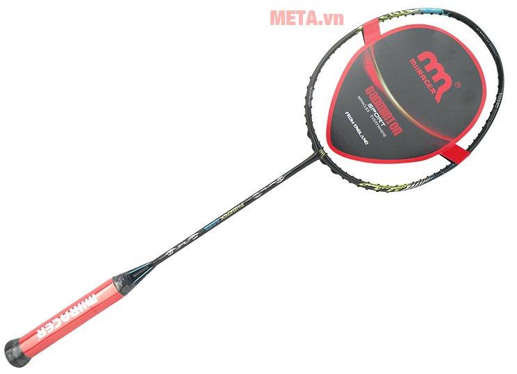 Hình ảnh vợt cầu lông Miiracer Phoenix 8800