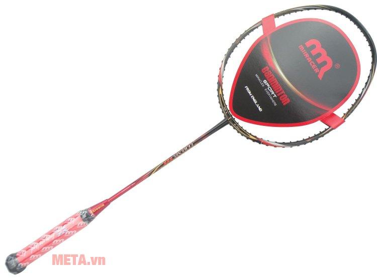 Hình ảnh vợt cầu lông Miiracer Taranis 999