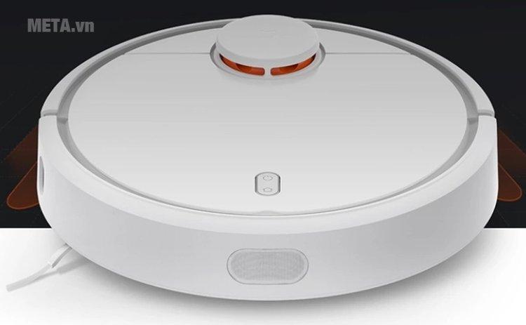 Hình ảnh máy hút bụi thông minh Mi Robot Vacuum Xiaomi