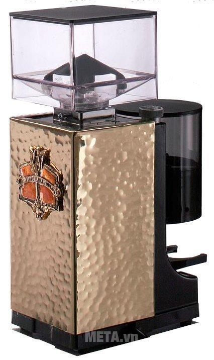 Hình ảnh máy xay cà phê Victoria Arduino MCF Brass