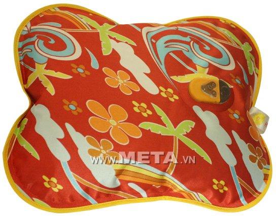 Túi chườm đa năng Hướng Dương cỡ trung 25cm x 34cm giúp sưởi ấm hiệu quả