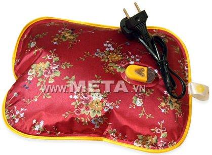 Túi chườm đa năng Hướng Dương cỡ trung 25cm x 34cm dễ sử dụng