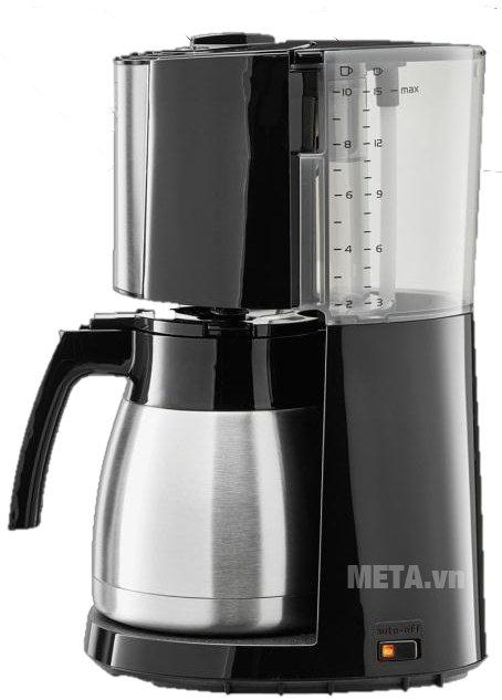 Hình ảnh máy pha cà phê giấy lọc Melitta Enjoy TopTherm