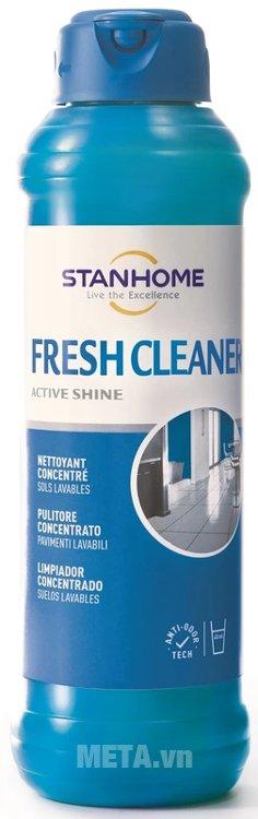 Hình ảnh nước lau sàn đậm đặc Fresh Cleaner Stanhome 1 lít