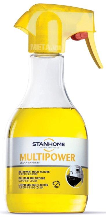 Hình ảnh xịt làm sạch nhà bếp đa năng Multi Power Stanhome 500ml