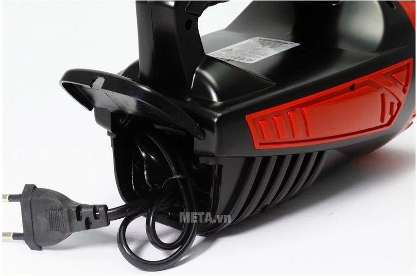 Đèn pin sạc điện Tiross TS-682 có màu sắc trang nhã