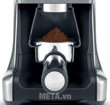 Máy xay cà phê Breville Smart Grinder 820 dễ sử dụng
