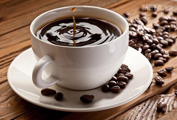 Cà phê hạt Procaffe Intenso có hương vị đặc trưng, thơm ngon