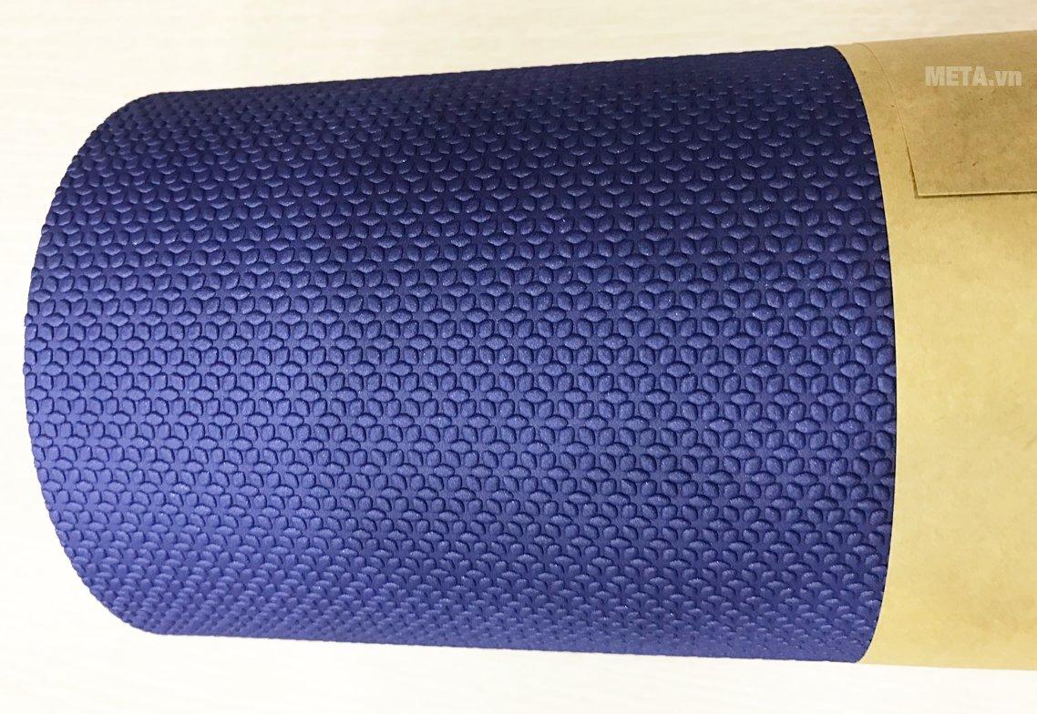 Thảm Yoga Zera Mat 8 ly có chất liệu cao cấp