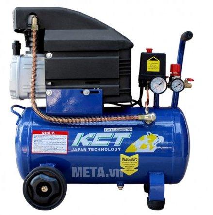 Máy nén khí mini 1/2 HP KCT KCT24