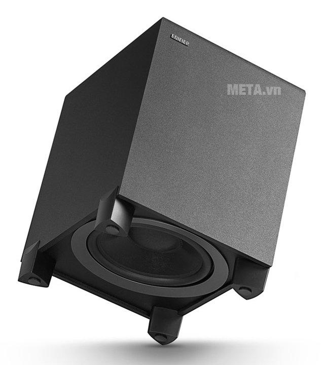 Loa SoundBar Bluetooth Edifier B7 màu đen