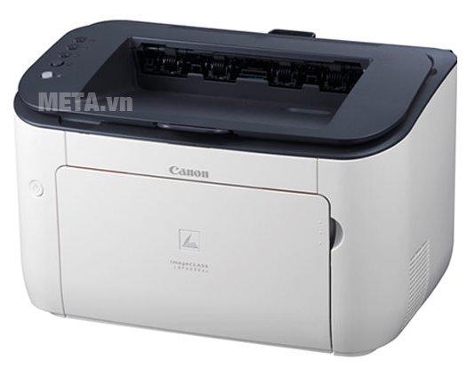 Máy in laser Canon LBP6230dn có thiết kế tiện lợi