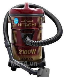 Máy hút bụi Hitachi CV-960Y có thiết kế tiện lợi