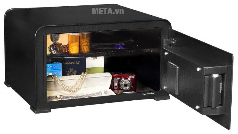 Két sắt Honeywell 5706 thích hợp lưu trữ tài sản