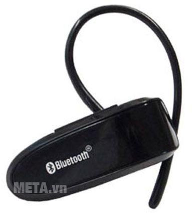 Tai nghe Bluetooth Kashimura BL-24  đem lại sự tiện dụng cho người tham gia giao thông