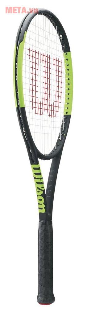 Vợt tennis Wilson Blade 101L TNS FRM 2 WRT7338102 có thiết kế cao cấp