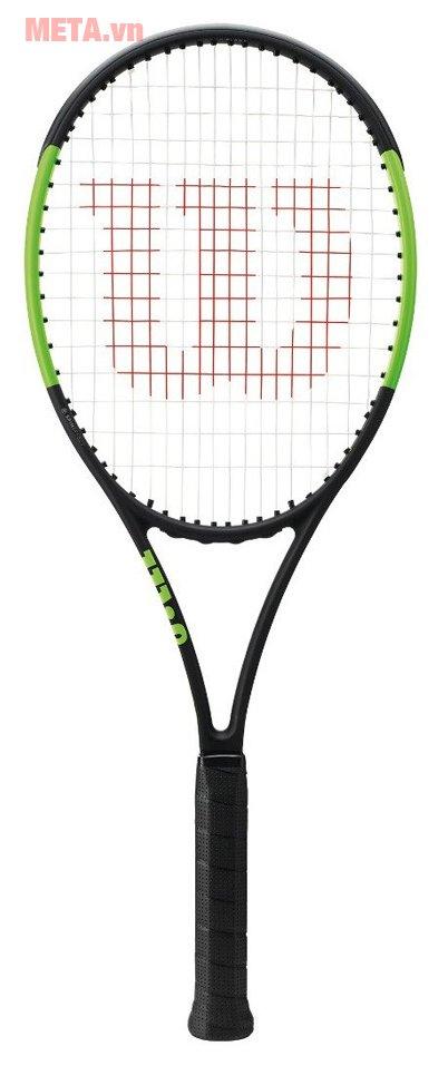 Vợt tennis Wilson Blade 98L 16x19 TNS FRM 2 WRT7336102 (285g)
