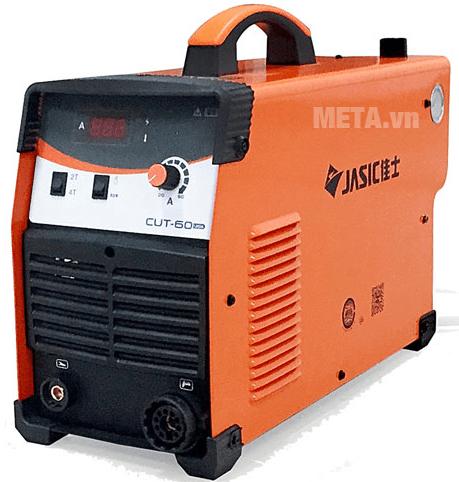Máy cắt kim loại Plasma Jasic Cut 60 (L204) tiết kiệm điện năng