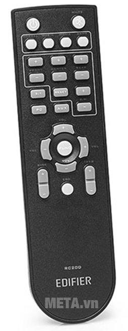 Điều khiển từ xa của loa 5.1 Edifier DA 5100