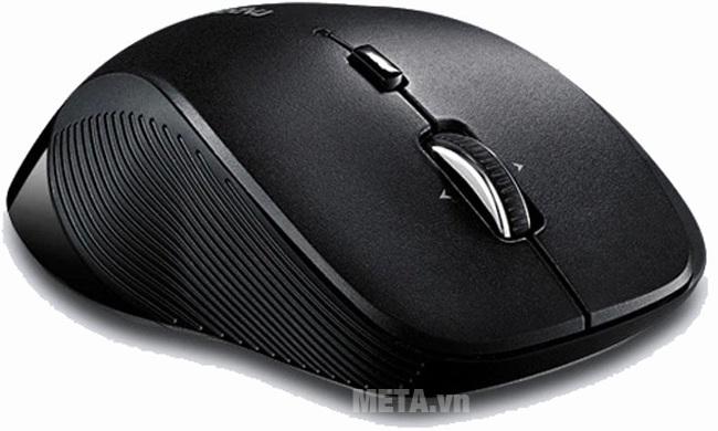 Chuột không dây Rapoo 3900P nhạy bén, ổn định đường truyền