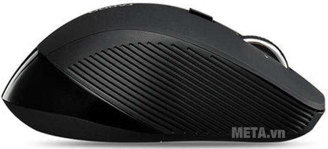 Chuột không dây Rapoo 3900P tiết kiệm năng lượng hiệu quả