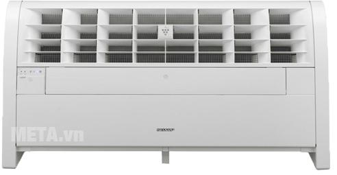 Máy tạo Plasmacluster Ion Sharp IG-A40E-W lọc khuẩn bụi hiệu quả với gian phòng 50m2