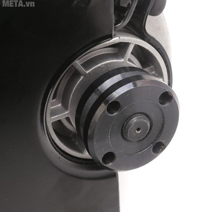 Máy mài góc 2200W Hitachi G18SW2 thiết kế chắc chắn