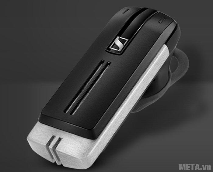 Tai nghe Bluetooth Sennheiser Presence 2 in 1  đeo tai rất nhẹ nhàng và thoải mái