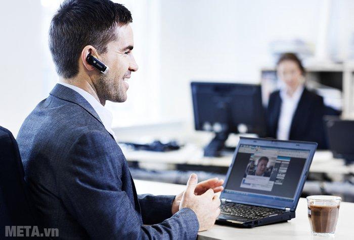 Sennheiser Presence 2 in 1 cho chất lượng âm thanh đàm thoại chất lượng HD Sound