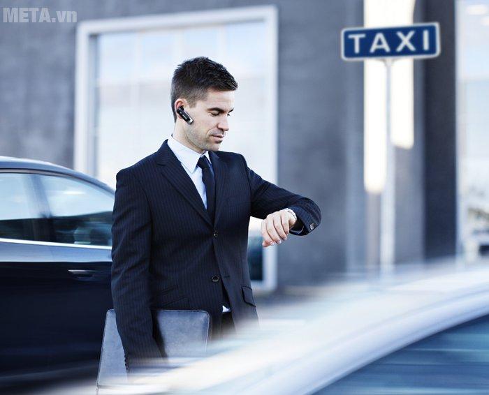 Tai nghe Bluetooth Sennheiser Presence 2 in 1 có kiểu dáng sành điệu