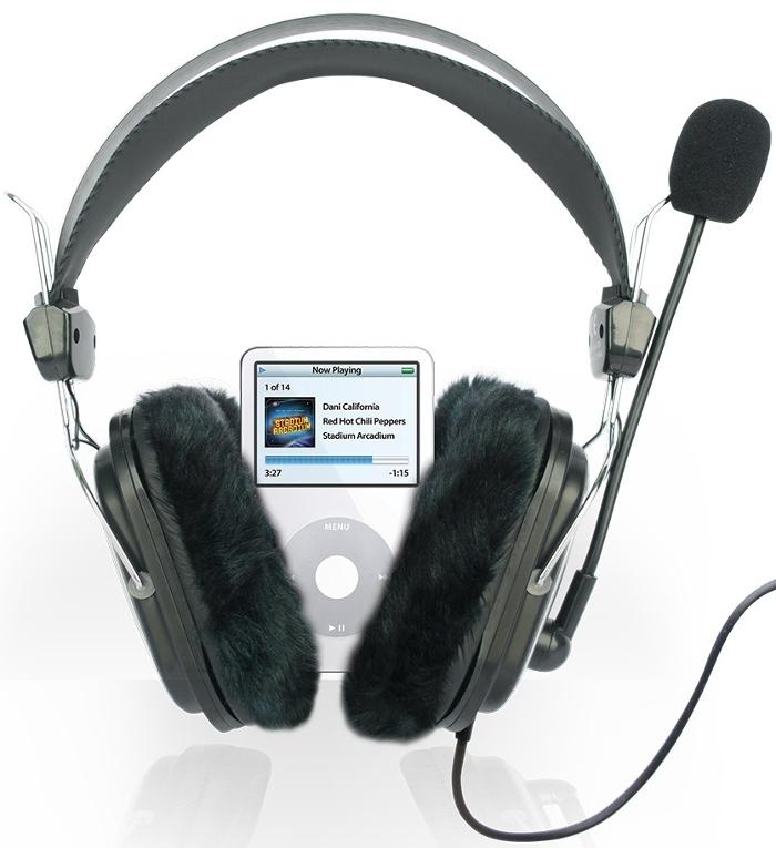 Tai nghe SoundMax AH-304 cho từng giai điệu tuyệt hảo
