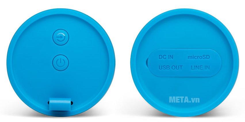 Loa Edifier MP280 dễ dàng điều chỉnh