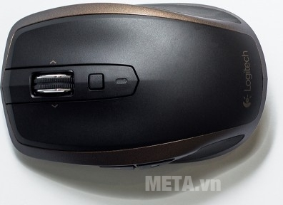 Chuột Wireless Logitech MX2