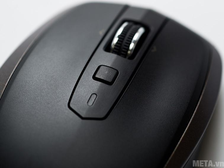 Nút điều chỉnh DPI