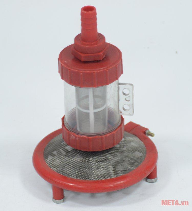 Phụ kiện của máy rửa xe cao áp Projet P30-1510B2
